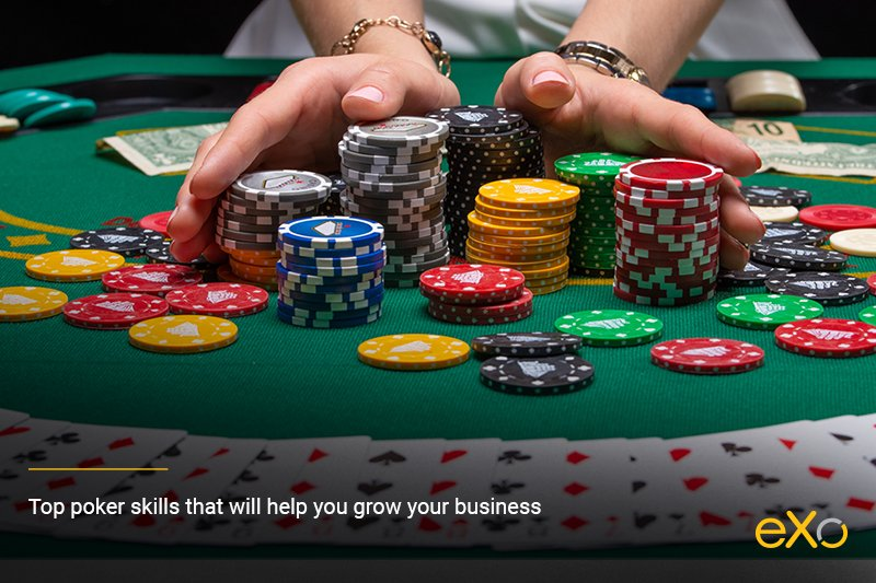 This Is A Fast Strategy To Address A Trouble With Casino