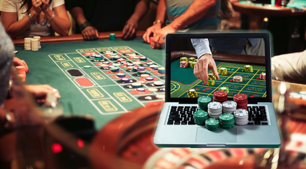 Efficient Methods To Get More Out Of Casino